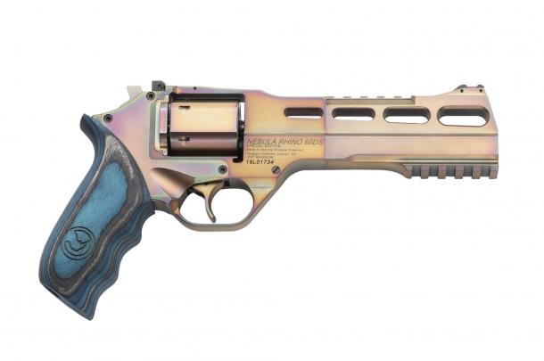 Chiappa Firearms Rhino Nebula