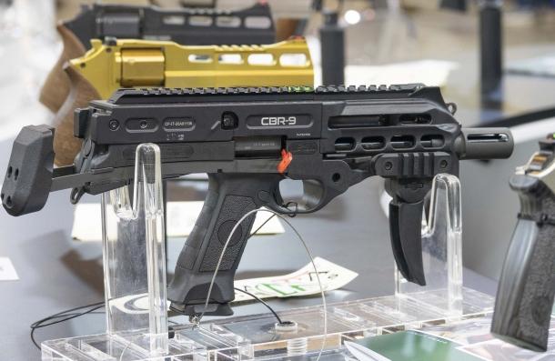 Chiappa CBR-9