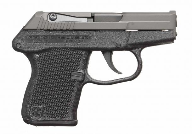 Pistola Kel-Tec P32