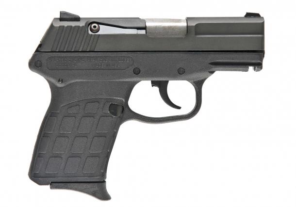 Pistola Kel-Tec PF9