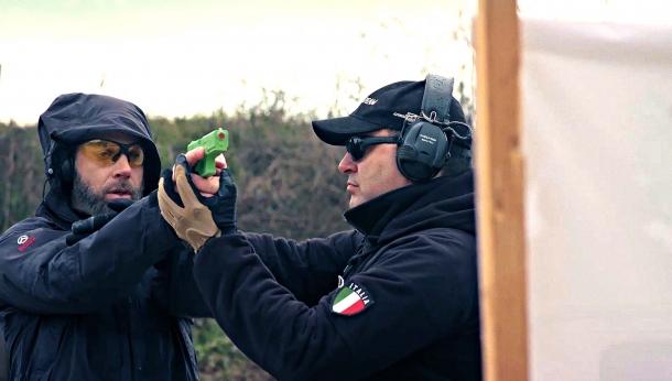 Le tecniche oggetto dell'insegnamento della Arsenal Firearms Academy sono di facile apprendimento