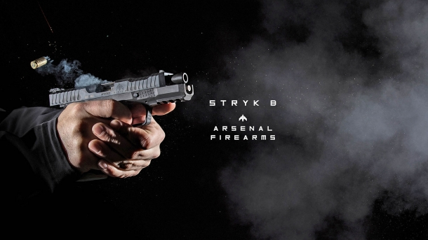 The company invested heavily in the Stryk B pistol project... what will be the consequences of this further delay?