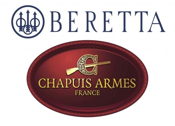 Beretta Holding acquisisce Chapuis Armes