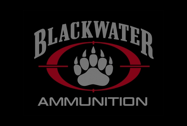 BLACKWATER AMMUNITION launches global brand, products and operations