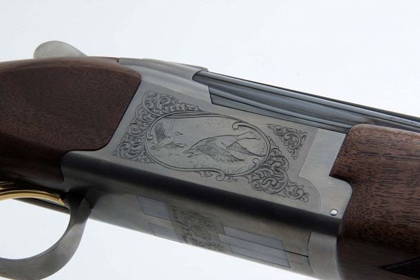 As of today, the new 28 gauge and .410 gauge Citori 725 Sporting and Field shotguns are only available in north America