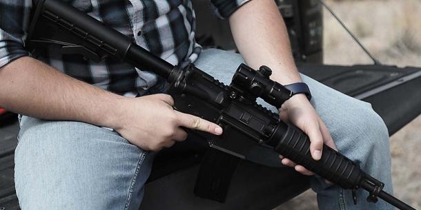 Bentornata Bushmaster! Dopo quasi due anni d'attesa, il famoso marchio USA produttore di derivati AR-15 ritorna sulla scena internazionale!