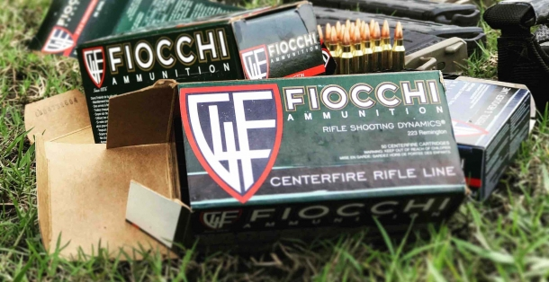 Fiocchi USA announces expansion in Arkansas