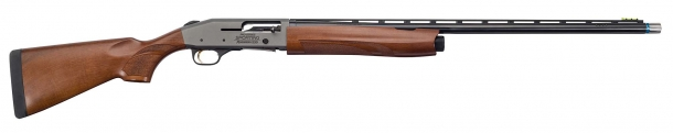 Mossberg announces a newly-designed 12-gauge 930 Pro-Series Sporting shotgun designed for the competitive clay shooter