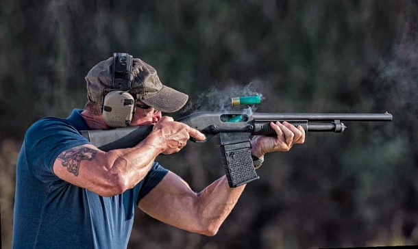 Innovation and export could be the key for Remington to leave crisis behind and come out on top again