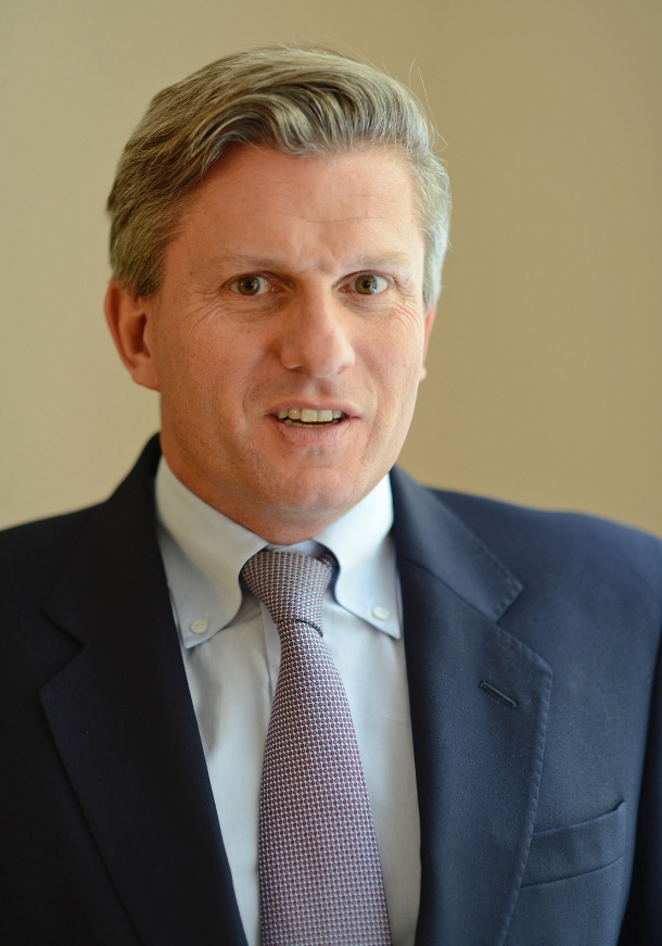 Christoph Eisenhardt, nuovo CEO di RUAG Ammotec