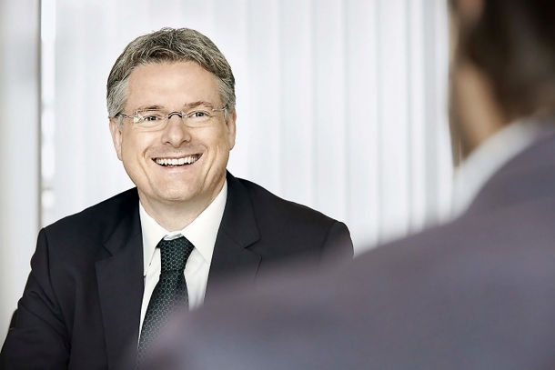 Cyril Kubelka, CEO uscente di RUAG Ammotec