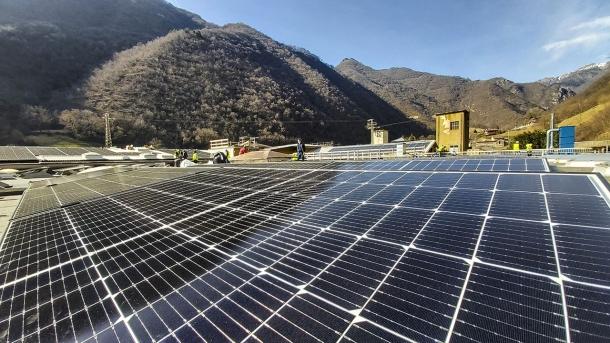L'impianto fotovoltaico Sabatti è tecnologicamente all'avanguardia, ma soprattutto, è un bell'esempio di capacità manageriale per tutta la Valtrompia, ancora molto indietro nell'impiego di energie rinnovabili, rispetto al resto d'Europa.