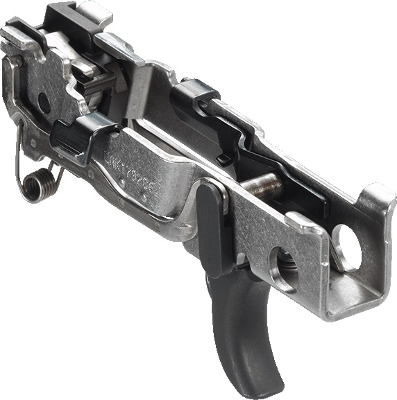 All P320s submitted to the Voluntary Upgrade Program will be sent to factory for retrofitting