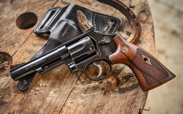 Smith & Wesson relocates to Tennessee!