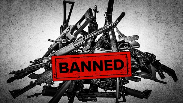 Smith & Wesson and other companies were forced to relocate due to anti-gun politicians and legislation gaining a foothold in their historic homeland: will voters finally get a grip on the social and economic catastrophe that lies in wait behind gun bans?