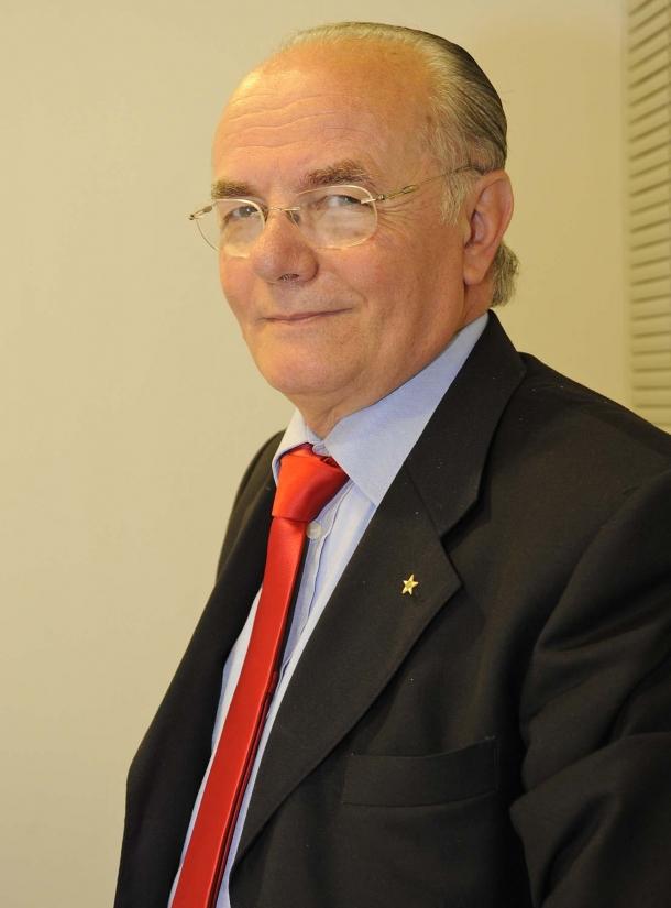 Giacomo Merlino, Presidente di A. Uberti Spa
