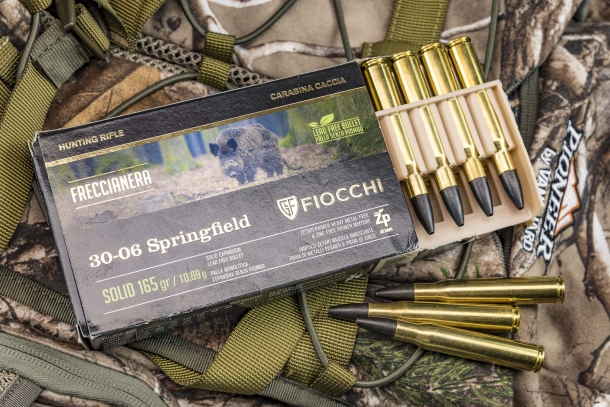 LEAD AMMUNITION BAN: the costs are a disaster in the making, ESSF and FACE warn