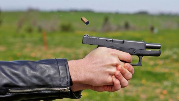 Legge: l'esercizio del tiro nei fondi di proprietà privata