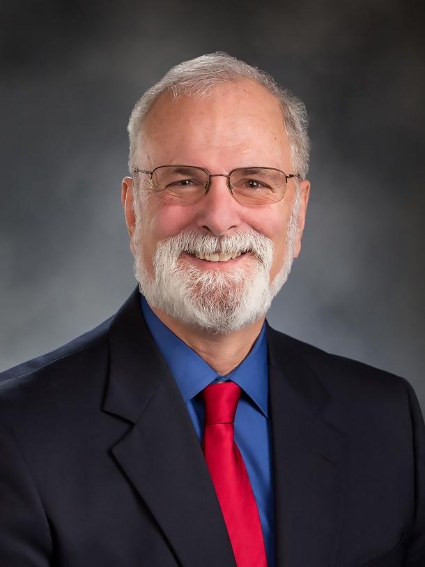Phil Fortunato, Senatore americano dello stato di Washington