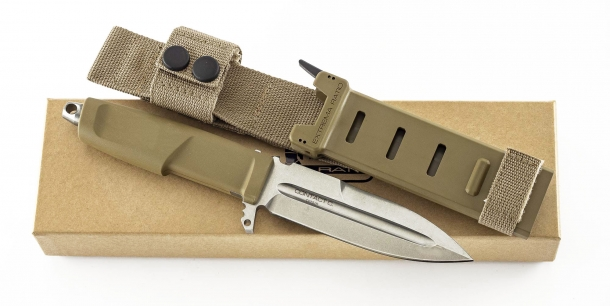 Extrema Ratio Contact C tactical knife