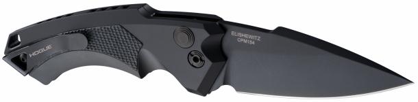 I modelli EX-A05 espandono la gamma di coltelli ad apertura automatica della Hogue Knives