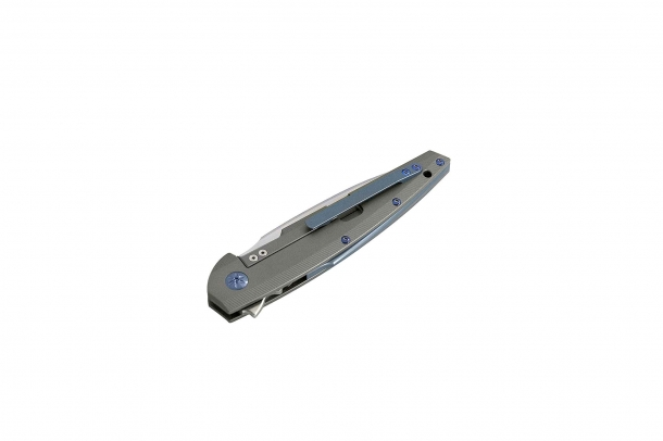 Blade Show 2021: Maserin D-DUT and Solar folding pocket knives awarded for the innovative design