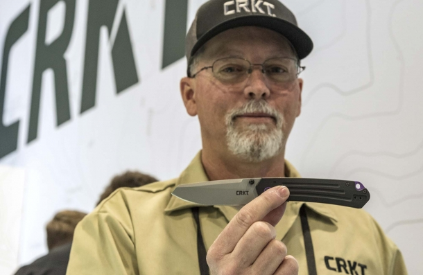 CRKT Knives: what's new for 2020?