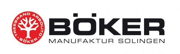 Böker logo