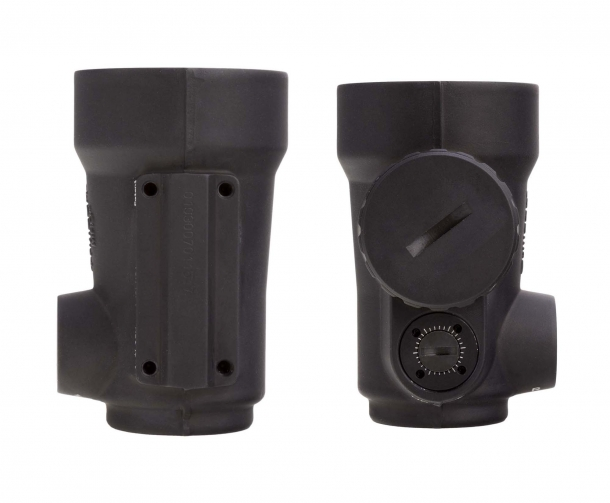 A truly miniature rifle optic, the MRO is one of the ultimate mini reflex sights on the market