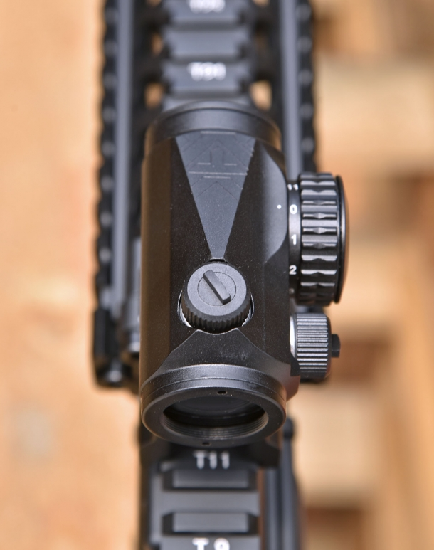 Vortex Optics Crossfire Red Dot sight