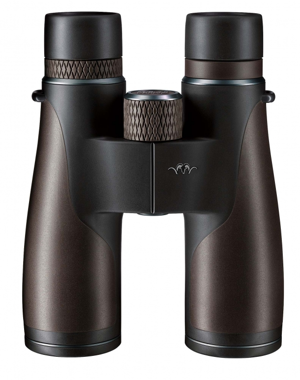 Blaser Primus 8x42: the compact universal binoculars for any hunting situation