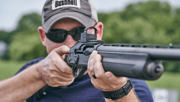 New Bushnell RXS-100 and RXS-250 red dot sights