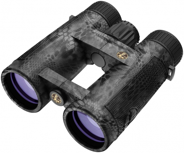Among the features of the BX4 Pro Guide HD are fully multi-coated lenses and the Twilight Max Light Management System