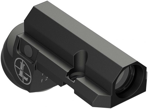 Leupold Deltapoint Micro red dot sight for pistols
