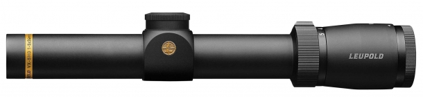 Cannocchiale Leupold VX-5HD 1-5x24