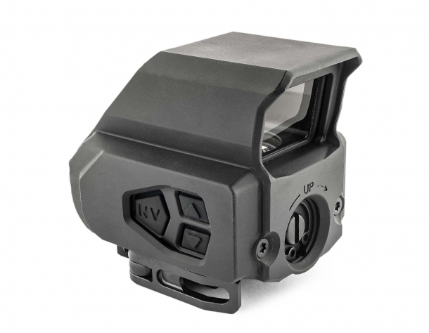New Meprolight MEPRO O2 red dot sight
