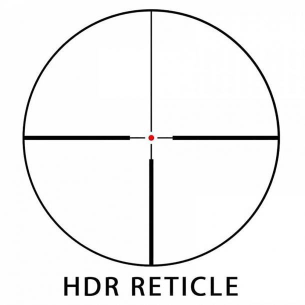 Sightmark Citadel 1-6x24 HDR/IR