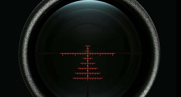 The Swarovski X5(i) riflescope is available with an illuminated or non-illuminated reticle