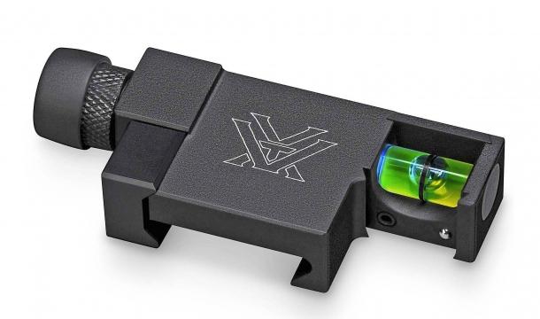La Vortex, infine, produce anche attacchi, accessori per il montaggio e la regolazione