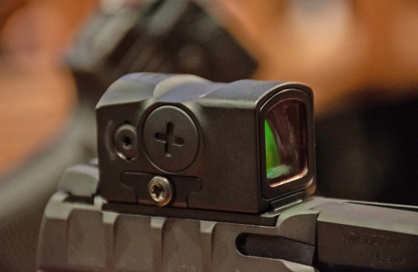 Aimpoint ACRO P-1