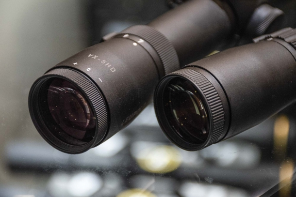 Leupold VX-Freedom e VX-5HD, i nuovi cannocchiali per il 2020