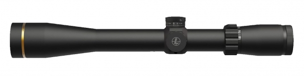 Leupold VX-Freedom 6-18x40 CDS 30mm