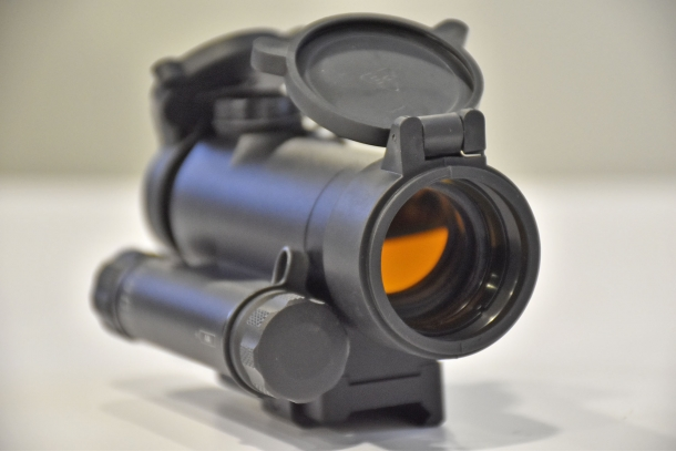 MEOPTA MeoRed T Reflex Sight