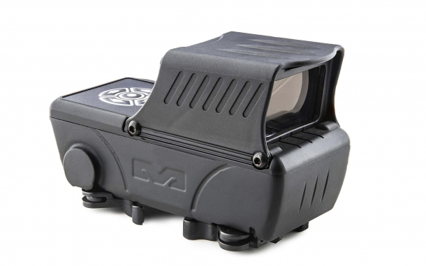 Meprolight Mepro FORESIGHT reflex sight