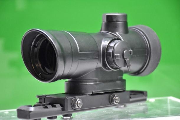 Meprolight Mepro 6x