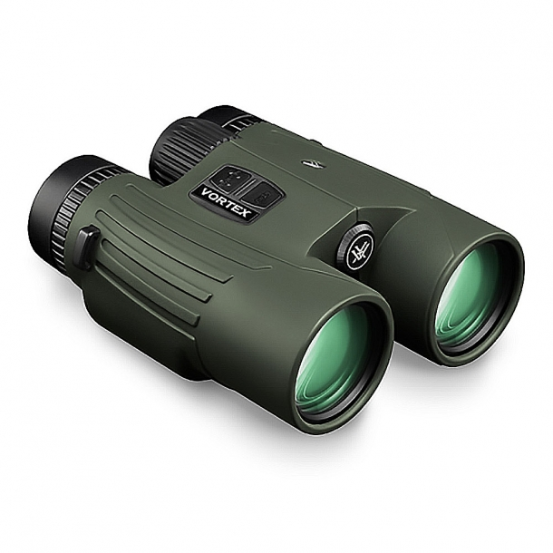 Vortex Razor HD Gen II riflescopes and Vortex Fury HD 5000 binoculars