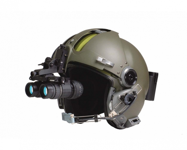 MEPRO BINIMON (A) - Aviator's Night Vision System