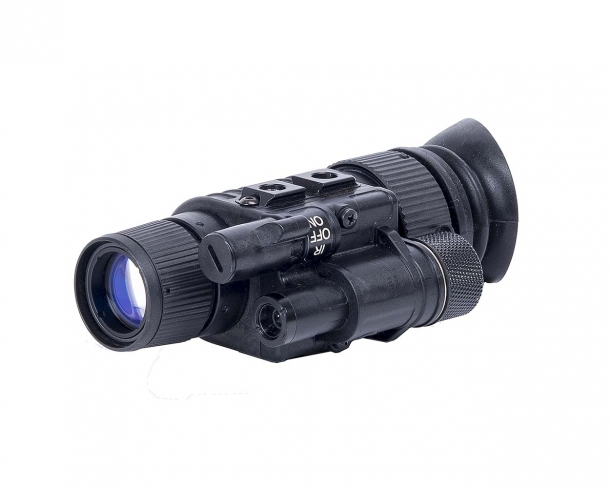 MEPRO MINIMON (L) - Multi–Functional Lightweight Mini-Monocular
