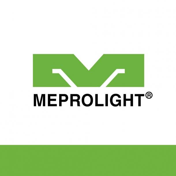 The Meprolight company logo