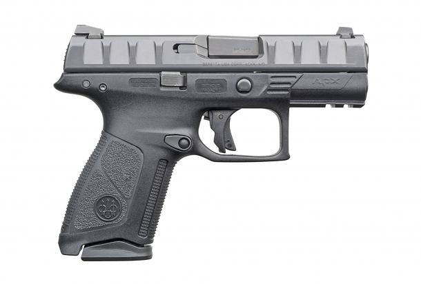 La Beretta APX Centurion